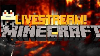 LIVE MINECRAFT - FIRELAND.PL #2 - 19:00 - DONATE = ONE OK ROCK - ANSWER IS NEAR