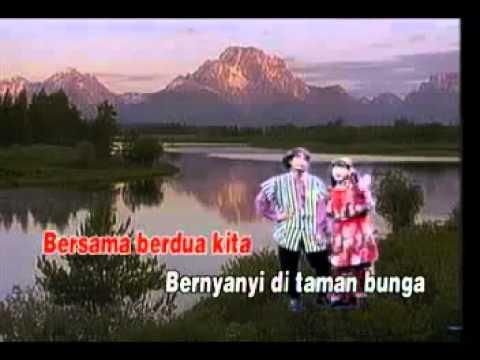Vetty Vera Feat Adi Runja   Musim Cinta
