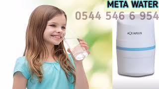 Gambar cover Malatya Meta Waterlife Su Arıtma Cihazları Satış ve Servis 0544 546 69 54