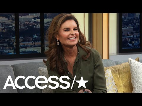 Maria Shriver Reveals How Divorce Inspired Her To Be Less Judgmental  Access