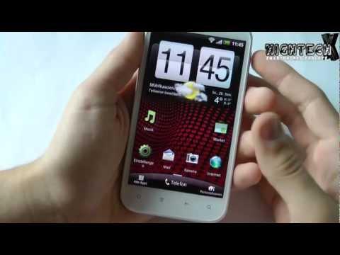 Review: HTC Sensation XL   HighTechX
