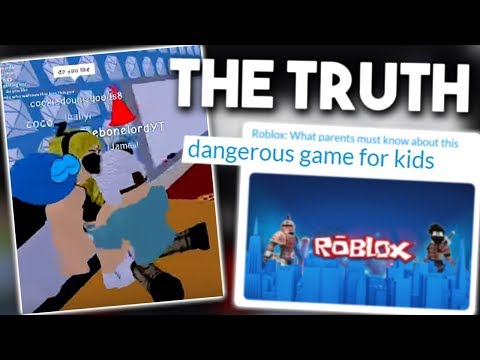 The Truth About ODers (Roblox)