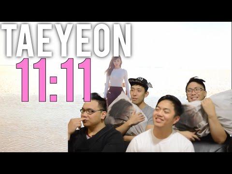 Free Download Taeyeon | 11:11 Mv Reaction #kmlovesyou Mp3 dan Mp4