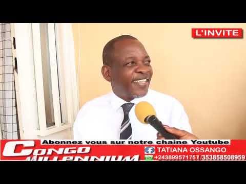MIKE MUKEBAYI : BANA TSHANGU ba lingI ba boma  WERRASON na makofi pona SHADARI.