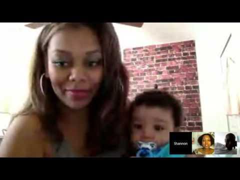 My Interview with Harriet Tubman's Descendant!!!!!!!!!!