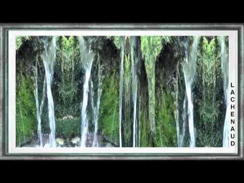 sophrologie anti stress la fontaine exotique yoga eau qui coule jean luc youtube. Black Bedroom Furniture Sets. Home Design Ideas