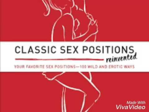 Kamasutra 3D sex positions