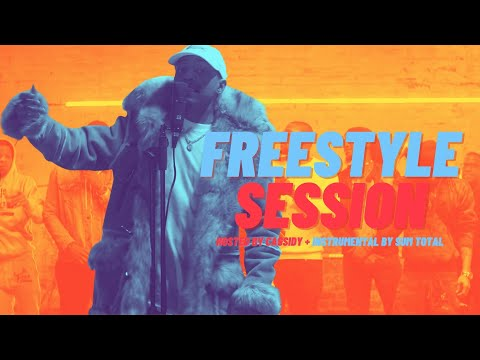World Freestyle Session