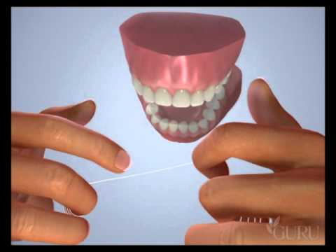 fairfield-dentsit-discusses-the-correct-tooth-brushing-techniques