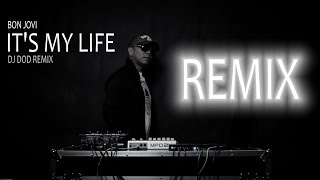 Download Mp3 Bon Jovi - It's My Life  Dj Dod Remix
