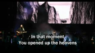 Aftermath -  Hillsong United Miami Live 2012 (Lyrics/Subtitles) (Worship Song to Jesus)