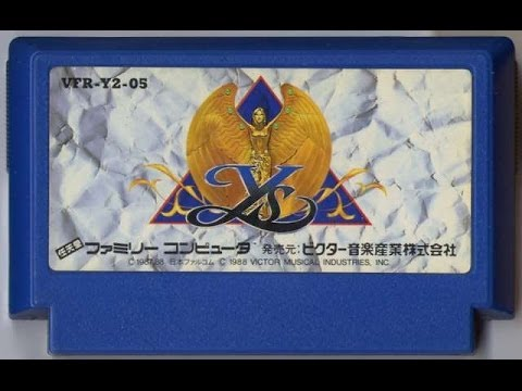 Ys/Fair Wind (未使用曲)NES Sound mp3
