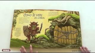 Goblins Seres Fantásticos S2337003