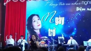 Mẹ tôi - Trần Tiến - tiếng hát Mai Hoa