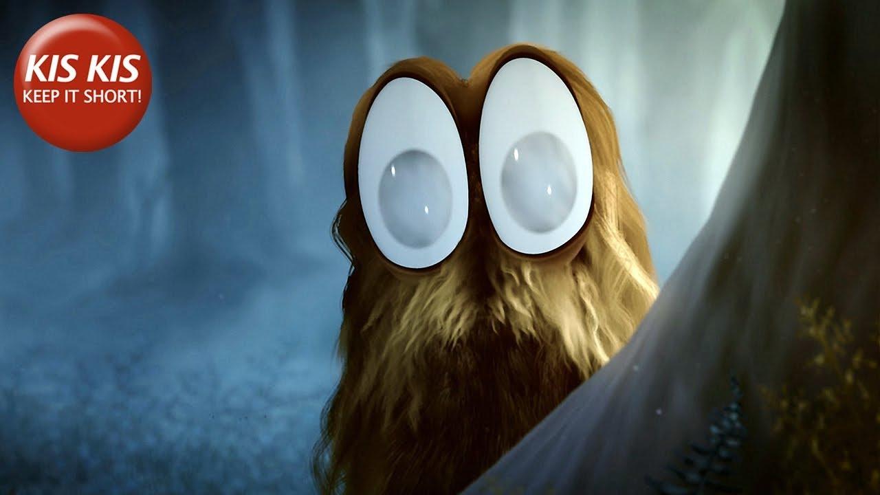 Download Mushroom Monster - Animated short film by Aleksander Nordaas