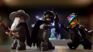 LEGO Dimensions brings together characters from Lord of the Rings Batman Back to the Future and more Visit all of our channels Features  Reviews