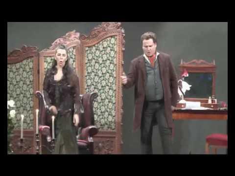 Sansepolcro,La Traviata,Parte II