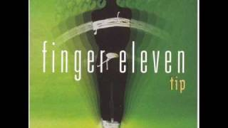 Watch Finger Eleven Glimpse video