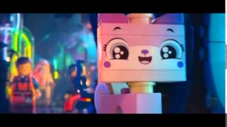 The Lego Movie - Unikitty Moments + Funny Moments HD