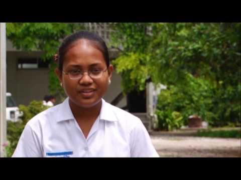 Quality Schools   Kiribati