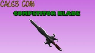 Obtendo Blade concorrente em ASSASSIN! | Roblox Assassin Trade |