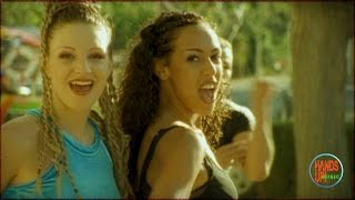 Vengaboys - We Like To Party! (Nick Skitz & Technoposse Video Edit)