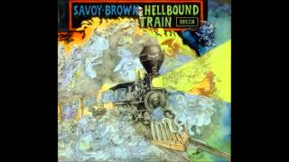 Watch Savoy Brown Ill Make Everything Alright video