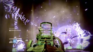 Ability Kills Quick for Exotic Sword : Destiny The Taken King
