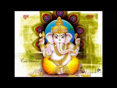 Pahi Pahi Gajanana [Ganesh bhajan]