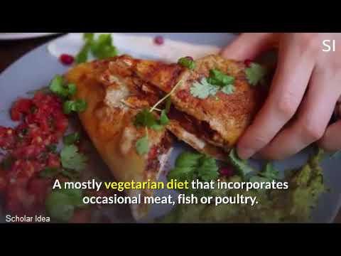 Guide to Vegetarian diet