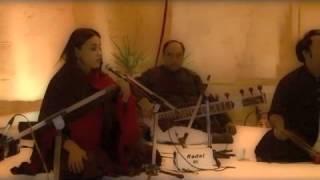 Deveshi Sahgal - zahid ne mera hasil-e-emaan nahi dekha