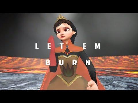 SeharYT - LET 'EM BURN [animation]