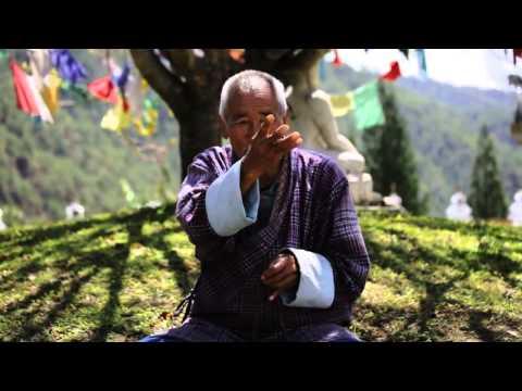 Bhutan Tourist Board Video