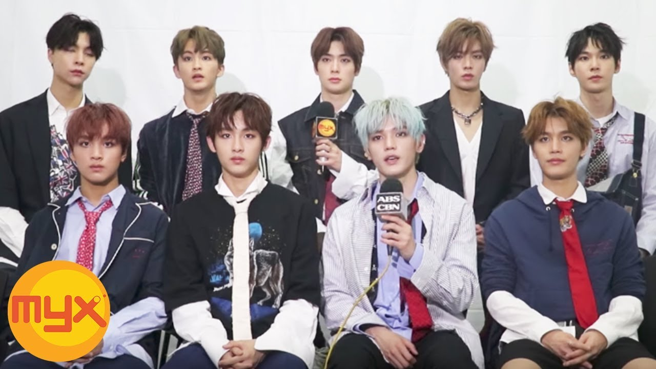 NCT 127 Reacts To