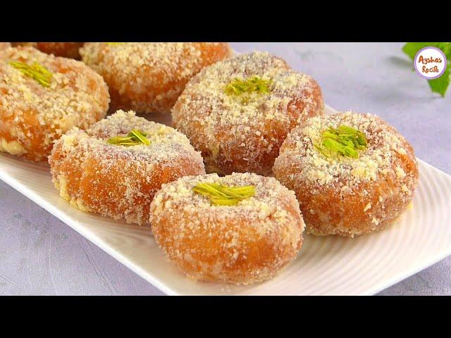 মিষ্টির দোকানের মতো বালুশাহী/বালুসাই মিষ্টি (সব রকম টিপসসহ) | Balushahi Recipe,Easy Balushai mishti