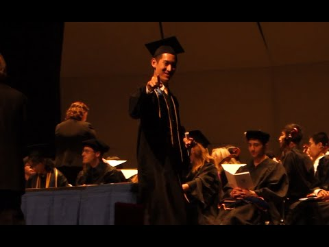 Graduated from the Math Department of UC Berkeley!!!!