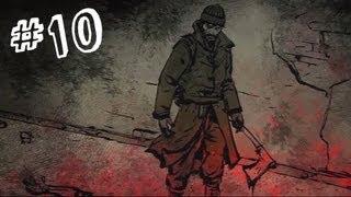 DEADLIGHT - Gameplay Walkthrough - Part 10 - ARE YOU KIDDING ME! [Xbox 360 / XBLA]