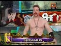 WWE Weekly TheRedbrand RAW 24.12.2010 (Cамці Савців QTV)