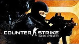 Counter Strike: Global Offenive #1
