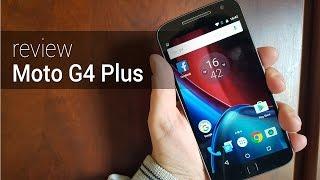 Análise: Moto G4 Plus | Review do Tudocelular.com