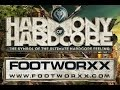 Download Harmony of Hardcore 2016 Footworxx After Mix MP3 song and Music Video