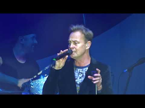 Jason Donovan....Any Dream Will Do (Live at Ricoh Arena in Coventry) 14/10/17