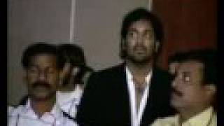 King Mohan Babu extraodinary Vajrotsavam Speech  Part-II
