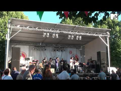 Bring It On Home To Me - Mae Uku Big Band 2013 @ Midzomerfeest Oost-Souburg