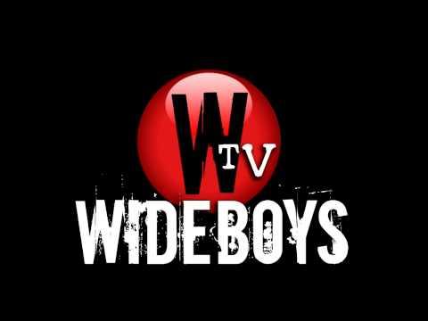 Jason Derulo - What If - Wideboys Remix - Radio Edit