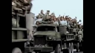 #briefly - 73-я годовщина победы в Великой Отечественной Войне
