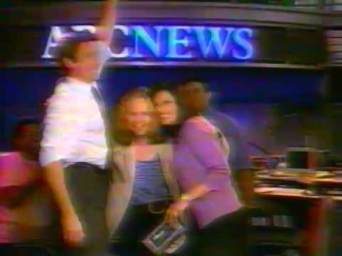 ABC (USA) WNN  Because You Don't Have Cable Oct. 2003