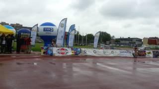 Maria Lasitskene (Kuchina) - 2.04 - 3rd att - 12 Opole High Jump Festival - 4.06.2017