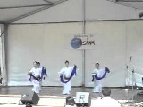 Asian Festival 2011 Columbus Ohio