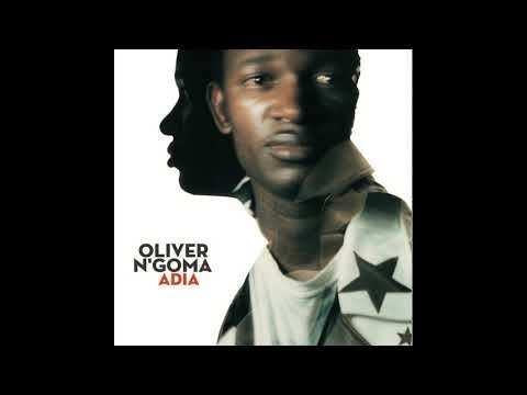 Oliver N'Goma - Lina (Masalo's Acid Dream Version)